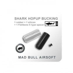 MADBULL joint hop up Shark Accelerator X 2