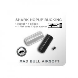 Madbull Shark Accelerator Hopup Bucking Set
