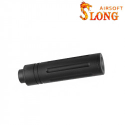 SLONG AIRSOFT Silencier 14mm CCW LINE -