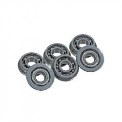 FPS Softair Open Steel Bearings bushings 8mm -