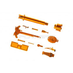 G&G ARP-9 conversion kit for ARP9 - AMBER