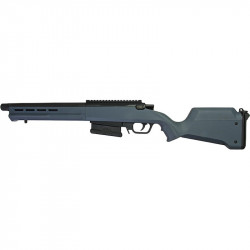Réplique Sniper Ares Amoeba Striker AS02 Urban Grey -