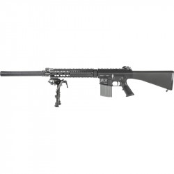 VFC SR25 Stoner MK11 Mod0 GBBR DX version -