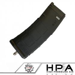 P6 X VFC chargeur VMAG gaz 30 coups converti HPA haut débit