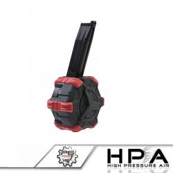 P6 AW custom chargeur 350 billes pour HI-CAPA HPA -