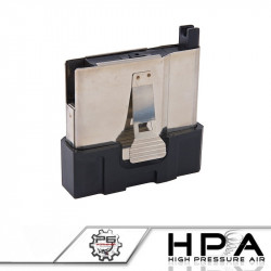 P6 Ares DSR1 Magazine HPA
