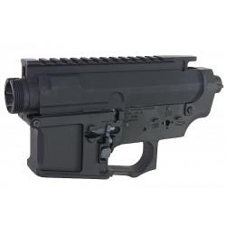 G&P corp complet Stealth noir pour système M.T.F.C. -