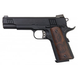AW Custom 1911 Iconic Tribe GBB Noir -