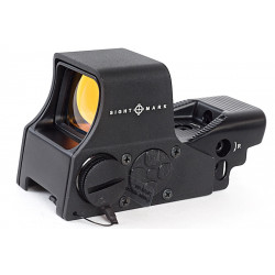 Sightmark Ultra Shot M-Spec FMS -
