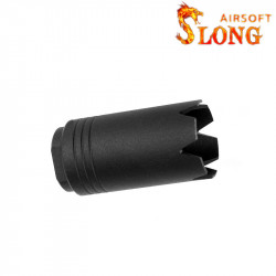 Slong airsoft amplifier Type A - BK