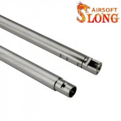 SLONG AIRSOFT canon 6.05mm pour AEG GBB - 200mm