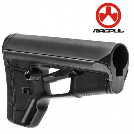 Magpul ACS-L™ Carbine Stock – Mil-Spec - BK - Powair6.com