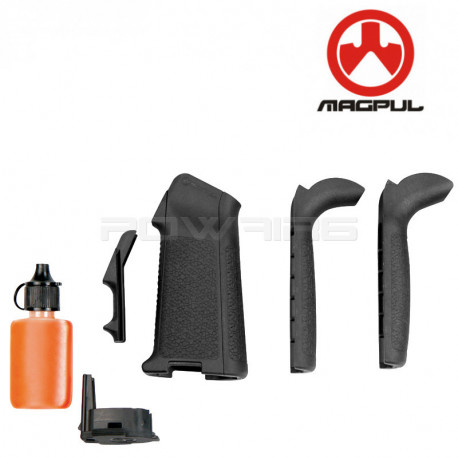 Magpul MIAD® GEN 1.1 Grip Kit – TYPE 2 for GBBR- BK -