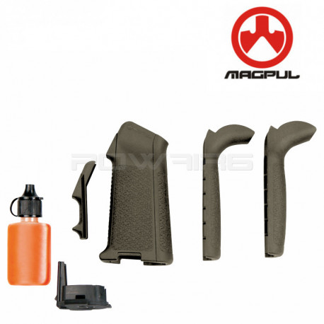 Magpul MIAD® GEN 1.1 Grip Kit – TYPE 2 for GBBR- OD