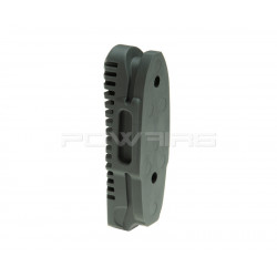 Action Army AAC Butt Plate for T10 stock - OD -