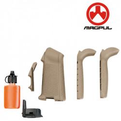 Magpul MIAD® GEN 1.1 Grip Kit – TYPE 2 pour GBBR - DE -