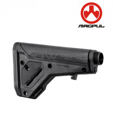 Magpul UBR® GEN2 Collapsible Stock For GBBR - BK