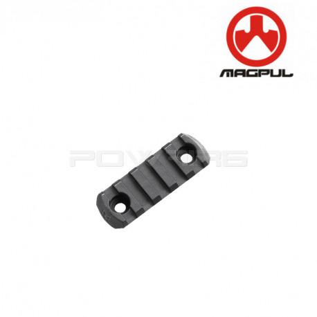 Magpul M-LOK® Polymer Rail, 5 Slots