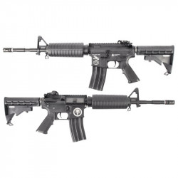Red Fire Airsoft Navy Seals skeleton Frog M4A1 AEG (Carbine version) -