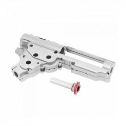RETROARMS HK417 CNC 8mm QSC Gearbox -