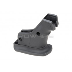 Action Army AAC Grip Kit Type A for T10 stock - Grey -