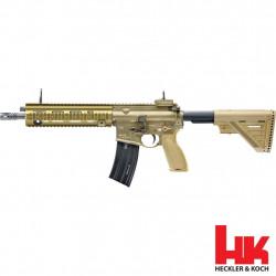 UMAREX HK416 A5 RAL 8000 AEG avec Mosfet -