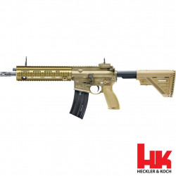 UMAREX HK416 A5 RAL 8000 AEG with Mosfet