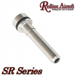 Redline SR Nozzle for G36C CA S&T ARES -