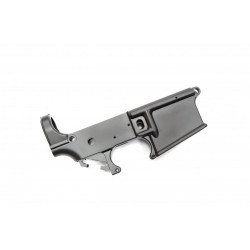 FCC Forged lower receiver for PTW -