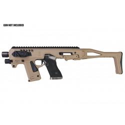 CAA MICRO RONI G5 for Glock GBB - Dark Earth -