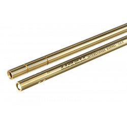 FLASH 6.03 HIGH PRECISION barrel for AEG 363mm -
