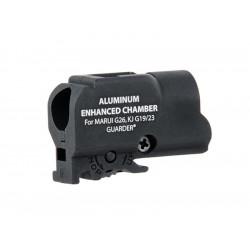 GUARDER chambre Hop up pour TM Glock 26 & KJ G19/23