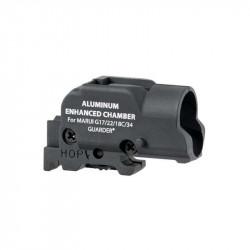 GUARDER chambre Hop up pour TM Glock 17