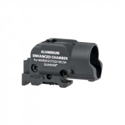 GUARDER Enhanced Hop-Up Chamber Set for MARUI Glock 17 -