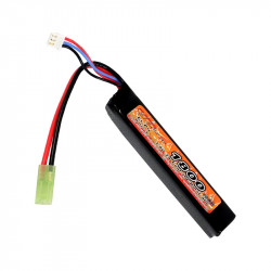 VB Power 7.4v 1800mah lipo battery -