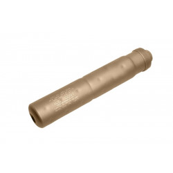 G&G SOCOM Silencer long CCW - Tan -