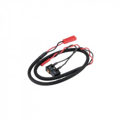 WOLVERINE BOLT microswitch with wire