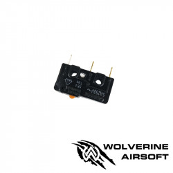 WOLVERINE BOLT microswitch seul -