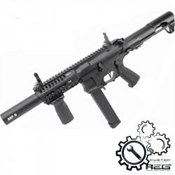 P6 Workshop G&G ARP9 silenced custom AEG -