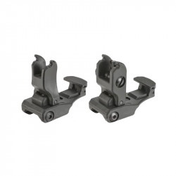 DYTAC Adjustable Front and Rear Sight -