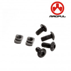 Magpul M-LOK® T-Nut Replacement Set -