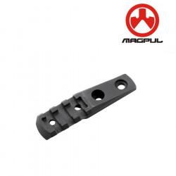 Magpul M-LOK® M-LOK® Cantilever Rail/Light Mount, Aluminum -