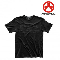 Magpul Fine Cotton Go Bang Parts T-Shirt - BK -