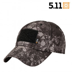 5.11 GEO7™ FLAG BEARER CAP - Night -