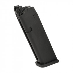 CYBERGUN 23 rounds gas magazine for Glock 17