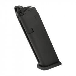 CYBERGUN chargeur gaz 23 billes pour Glock 17 -