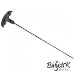 Balystik outil de démontage rapide du ressort pour Umarex HK416 A5 -