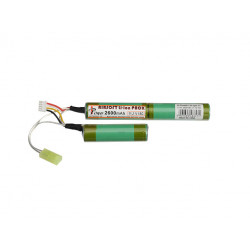 IPOWER 11.1V 2600Mah 15C LI-ION battery (mini tamiya) -