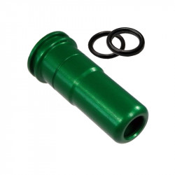 FPS Softair Nozzle with inner O-Ring for G3 AEG -