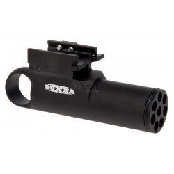 Mini lance grenade a gaz ZOXNA -
